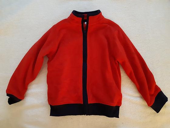 Marks & Spencer Red Fleece