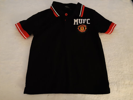 Manchester United Golf