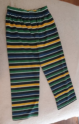 Gymboree Striped PJ Pants