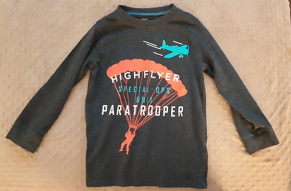 Carter's Highflyer Paratrooper
