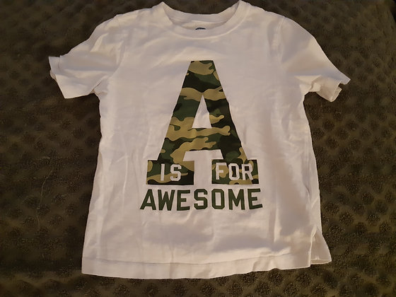 Old Navy A is For Awesome
