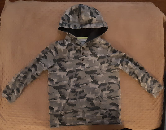 Old Navy Camouflage Grey