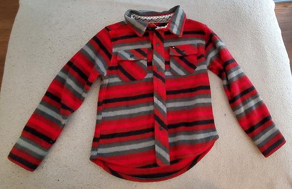 Tony Hawk Striped Fleece