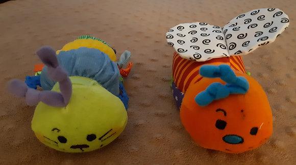 Infantino Bugs
