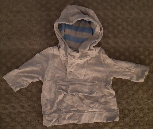 GAP Pullover Grey