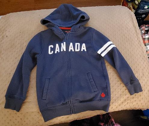 Joe Fresh Canada Hoodie