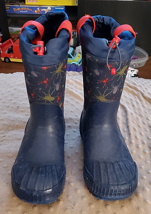 Weather Spirits Boots