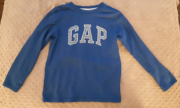 GAP Blue Logo