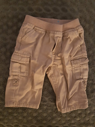 Children's Place Beige Cargo