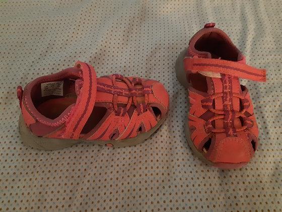 Merrell Pink Shandals