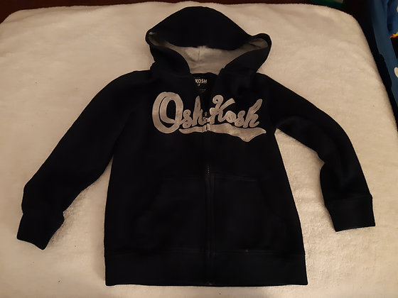 OshKosh Navy Track Suit