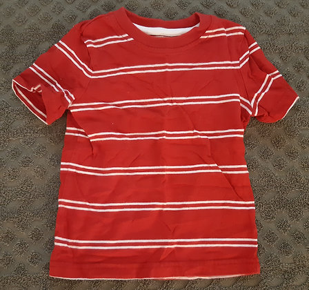 Jumping Beans Red Striped