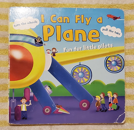 I Can Fly a Plane