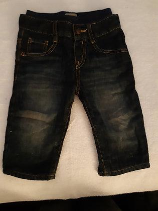 Children's Place Jeans w/ Cotton Waist