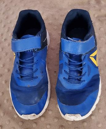 Reebok Blue Size 2 (1)