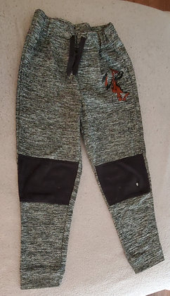 Marvel Spiderman Track Pants Grey