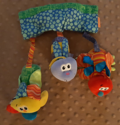 infantino Stoller Toy