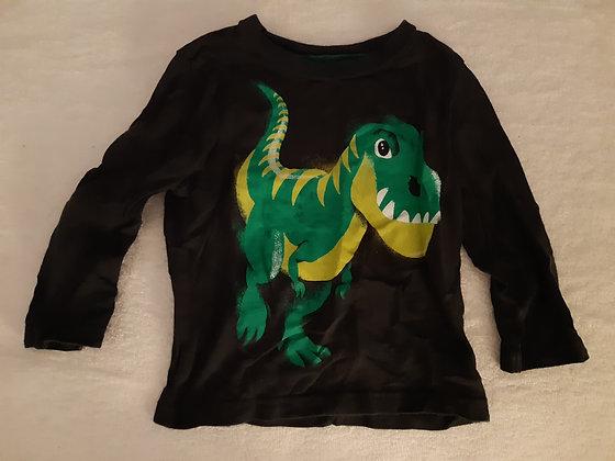 Circo Dinosaur Dark Grey