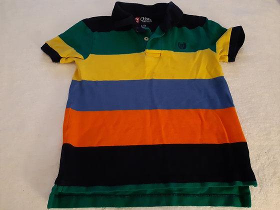 Ralph Lauren Golf Striped
