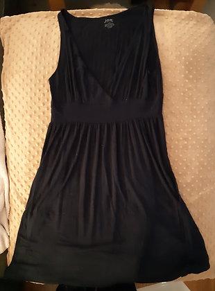 Joe Fresh Navy Dress (Size S)