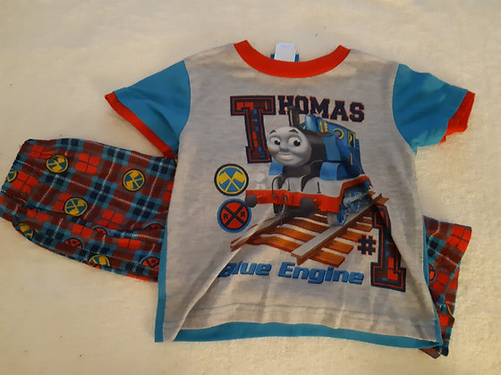 Thomas Pyjama Set