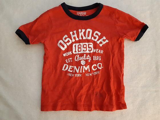 OshKosh Orange
