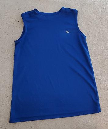 Athletic Works Tank Blue