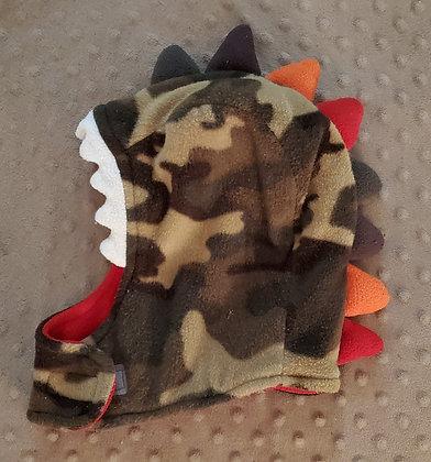 Camo Dino Hat