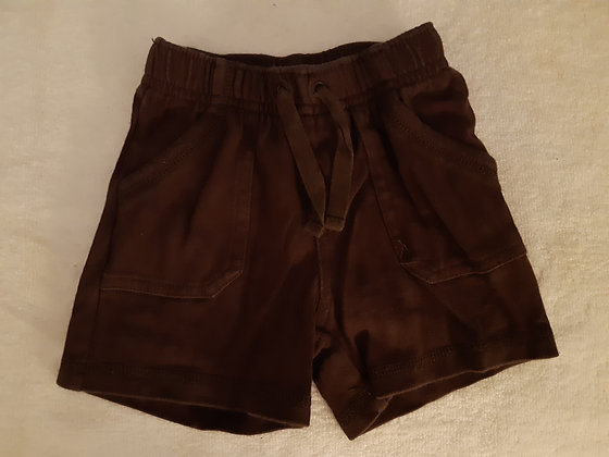 Gymboree Brown Cotton