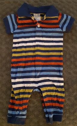 GAP Multicolour Striped