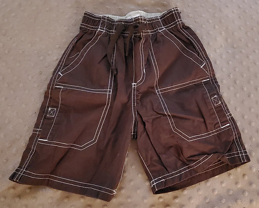 OshKosh Brown Shorts