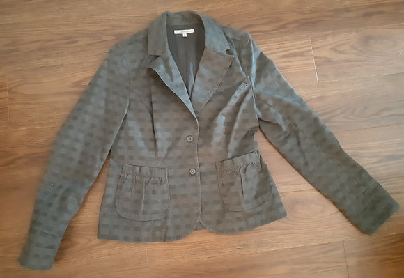 RW&CO Green Blazer (Size 12)