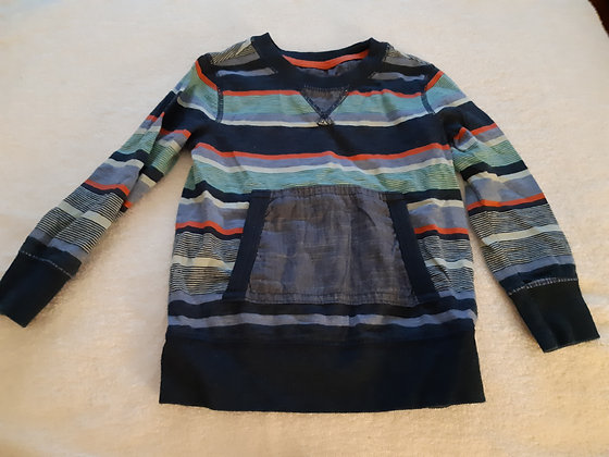 OshKosh Striped