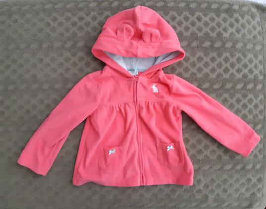 Carter's Bunny Pink