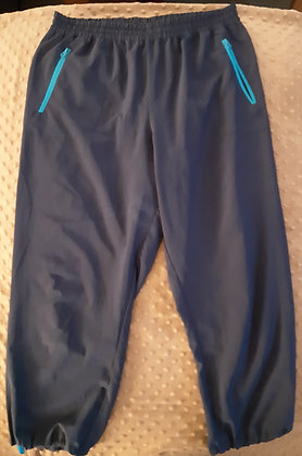 Joe Fresh Active Blue (Size 8)