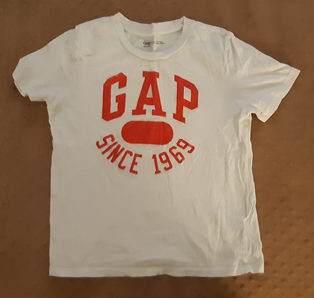 GAP Since 1968 White