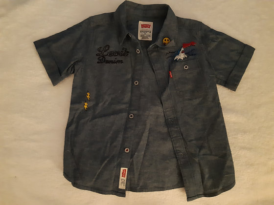 Levi's Dress Shirt