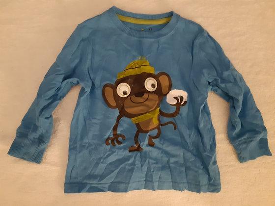 Jumping Beans Monkey