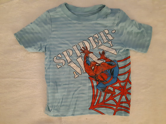 Old Navy Spiderman Blue