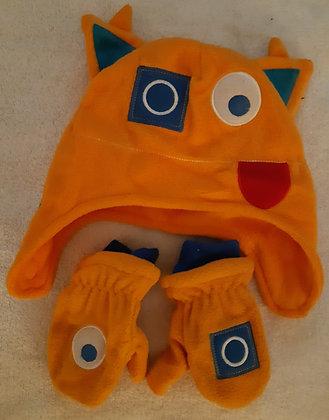 Monster Orange