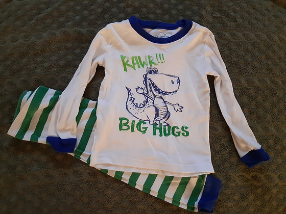 Children's Place Dinosaur Set