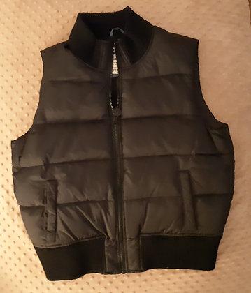 Black Vest (Size M)