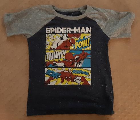 Jumping Beans Spiderman Navy
