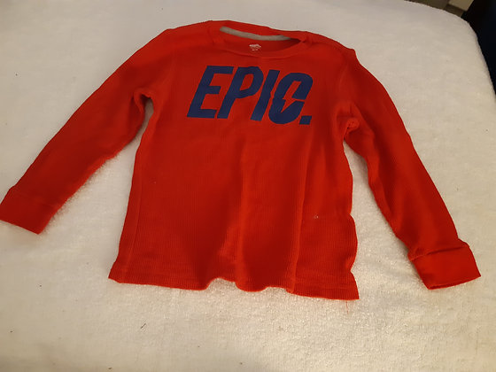 Old Navy Epic Red