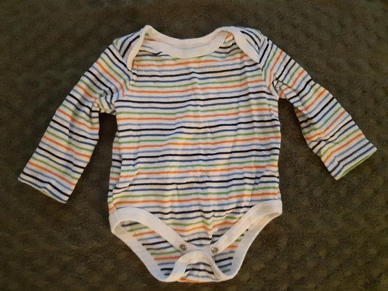 Joe Fresh Multicolour Striped