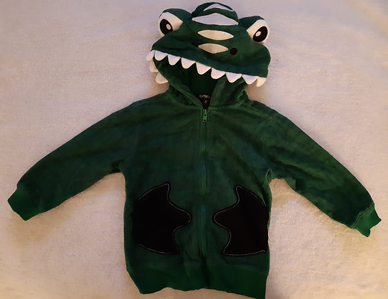 George Monster Green