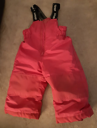 Gusti Pink Snowpants