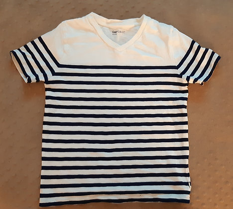 GAP Kids Blue Striped