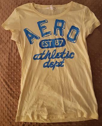 Aeropostale Yellow (Size L)
