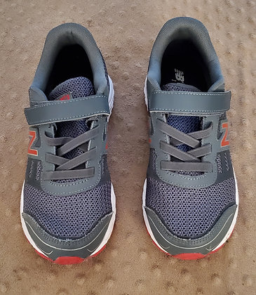 New Balance Grey Runners